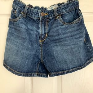 Old Navy shorts size 16 juniors
